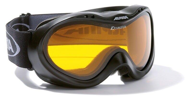 ALPINA GOGGLES FREERIDE SKIBRIL DOUBLEFLEX RRP In - Alpina goggles