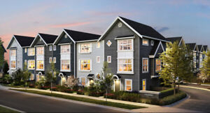 4 Bedroom Langley Townhouse for Rent
