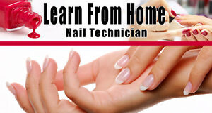 Nail Technician Diploma Course Online - Learn from Home Cambridge Kitchener Area image 7