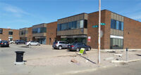 FOR LEASE OFFICE/RETAIL SPACE DOWNTOWN