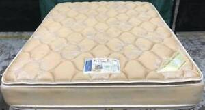 Excellent King Koil Brand double-sided Pillow Top mattress only Kingsbury Darebin Area Preview