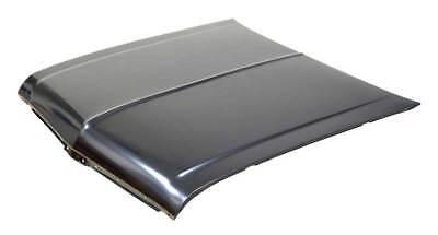 Used, 68-72 Chevy II Nova Steel Hood w/ option to