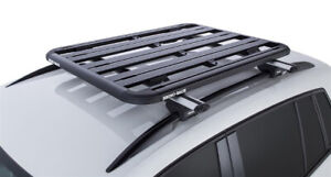 Rhino Rack Pioneer Platform Tough and Dependable