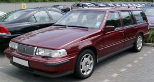 Looking for a 1998 Volvo V90 Wagon