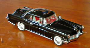 1956 Lincoln Continental Mark II in 1/43 (o) scale