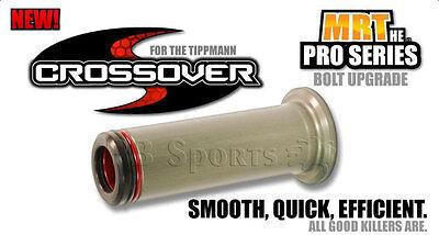 Techt MRT H.E. Bolt for Tippmann Crossover aluminum paintball Upgrade NEW