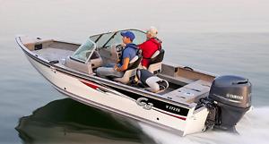 G3 boat v172fs