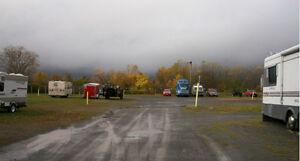 ALL YR Secure parking for Car / Boat / Trailer / Rv BELLEVILLE