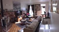 Chambre meublée à louer a 2 pas de Berri-UQAM