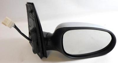 Ford Ka Mk2 112008  Electric Adjust Wing Door Mirror Primed Cover Drivers Side