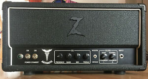 Dr. Z Antidote Amp Head 45 watts JTM45 KT66