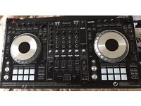LONDON BASED. PIONEER DDJ-SZ IN GREAT CONDITION. RECEIPT INCLUDED+BOXED