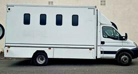 image for 2011 Iveco Daily 65c17 3.0 Lwb Diesel Auto