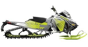 Wrap kit SCS UNLIMITED Skidoo Rev-XM  Transition