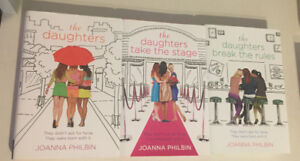 Selling the daughters series