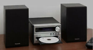Panasonic Compact Audio System SC-PM250