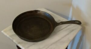 "WAGNER 1891  10 1/2"" SKILLET / FRYING PAN"