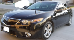 GOOD CONDITION 2012 ACURA TSX