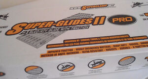 Super-Glide Pro  ( Traction Kits in Unopened Boxes )