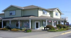 Office space for rent in Chemainus