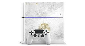 Brand New Destiny Limited Edition PS4 + Games