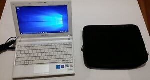 """10.1"""" Samsung N150 Plus notebook with Win 10"""