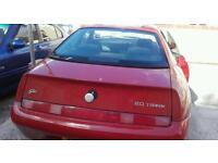 Alfa Romeo GTV 2 litre for sale