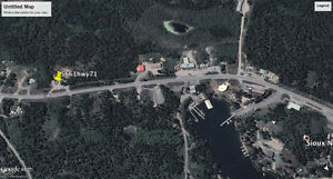 prime commercial hwy 71 sioux narrows