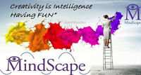 Mindscape: Awaken the full potential of your brain!