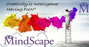 Mindscape: Awaken the full potential of your brain! Regina Regina Area image 1