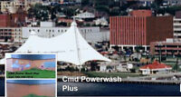 Power Wash Services Residental/Commercial /Industrial