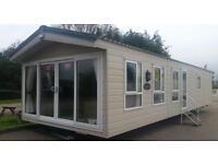 Static Caravan Dawlish Devon 2 Bedrooms 6 Berth Delta Cambridge 2016 Golden