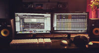 PROMOTIONAL MIXING SERVICE *LIMITED OFFER*   FREE MIX