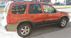 ++++4 CYL+++ SUV MAZDA TRIBUTE 2006 ((195KM((2X4((Full(( +++++