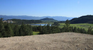 Build in Quail Ridge with a View!