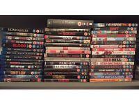 BluRay & DVD Bulk Sale