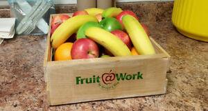 Fruit @ Work!! London Ontario image 2