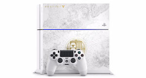 PS4 Destiny Console w/ 2 controllers and 6 games $350.00 O.B.O.