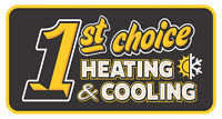 1st Choice Heating and Cooling - NEW FURNACE, MAINTENANCE