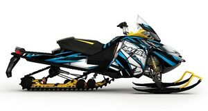 Wrap kit SCS UNLIMITED  Skidoo Rev-XR