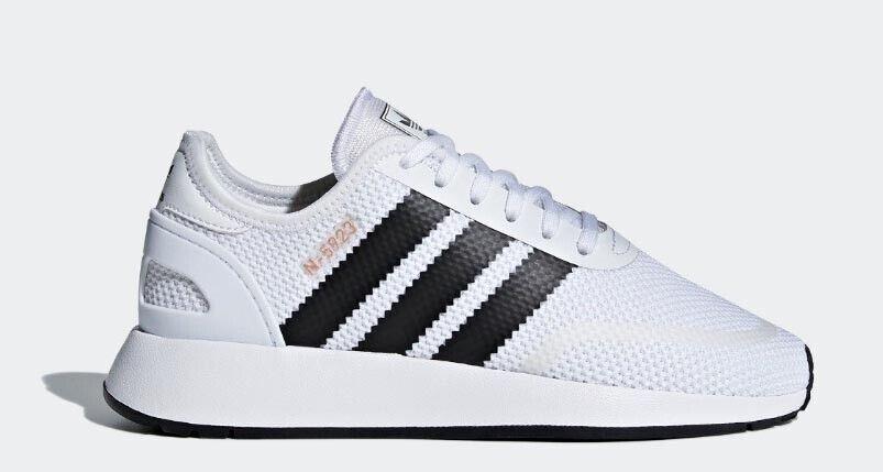 Details zu ADIDAS Originals N 5923 Iniki Runner Kinder Sneaker Laufschuhe Sportschuhe weiß