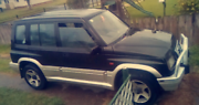 1994 Suzuki Grand Vitara 4x4 Macksville Nambucca Area Preview