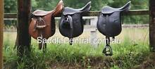 Quality Second Hand Saddles Dressage GP Jump Western. 7 Day Trial Morphett Vale Area Preview