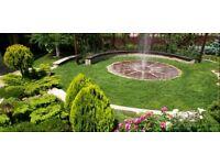 High View Garden Services