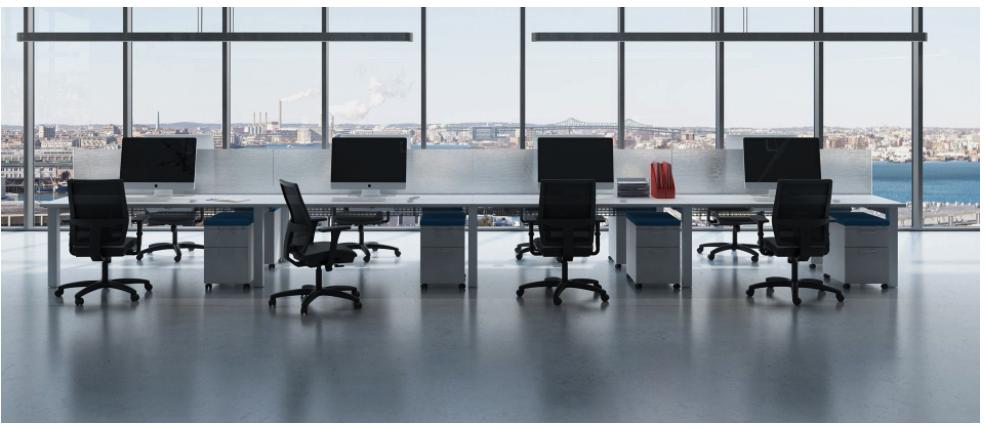 Matu Office Furniture