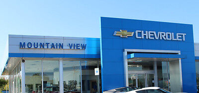 Mountain View Chevrolet Chattanooga
