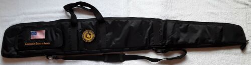 Springfield Rifle Musket - Enfield Rifle Musket Case - Confederate Civil War