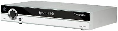 TECHNISAT DIGIT HD8+ DIGITALER HD+ RECEIVER mit 2 CI+ Slot u. HD+ Slot HDMI USB online kaufen