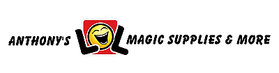 lol magic supplies and more