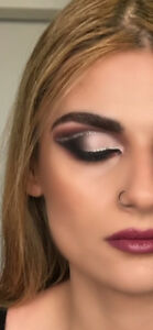 FREE Bridal, Prom, Evening Makeup/Maquillage GRATUIT